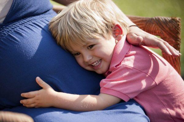 Inbreng NPV voor AO Zwangerschap en geboorte