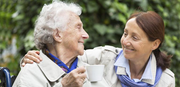 Beeld dementie behoeft bijstelling