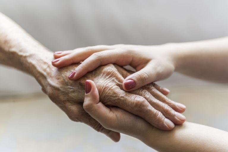 Meer mensen sterven thuis met sedatie