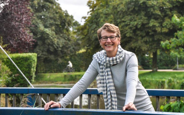 Esmé Wiegman verruilt NPV voor Coöperatie Palliatieve Zorg