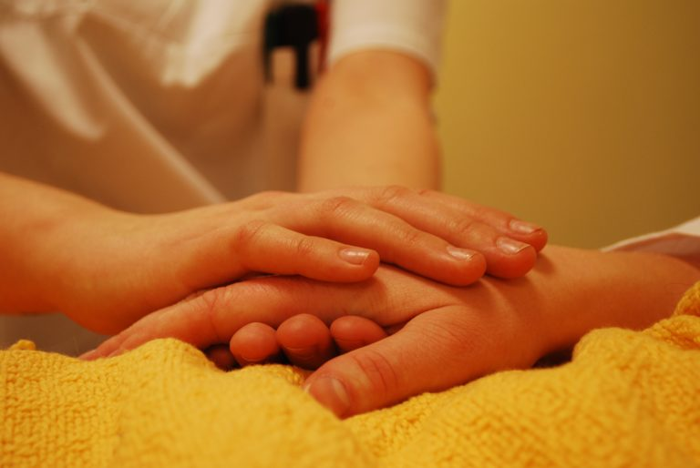 Gebruik palliatieve sedatie in laatste levensfase gestegen