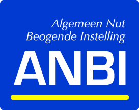 Onze ANBI-status