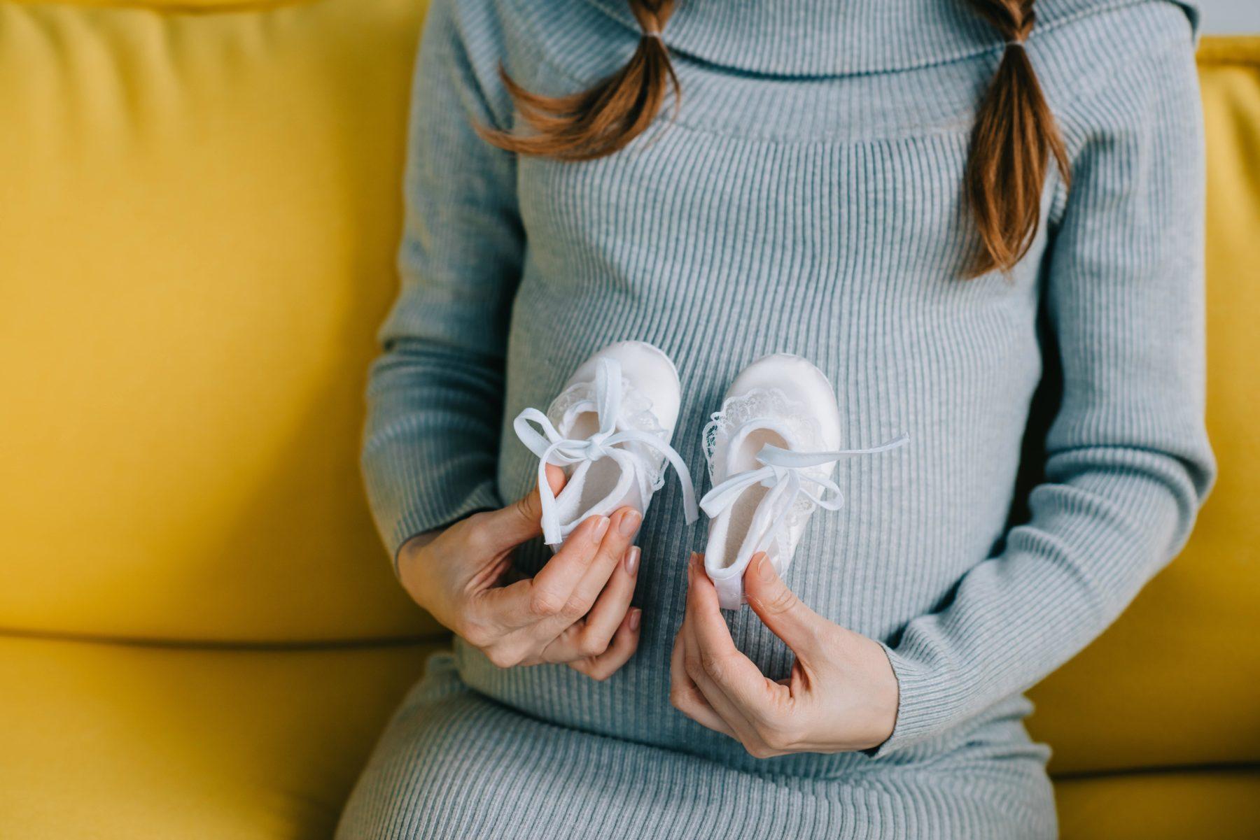Prenataal onderzoek