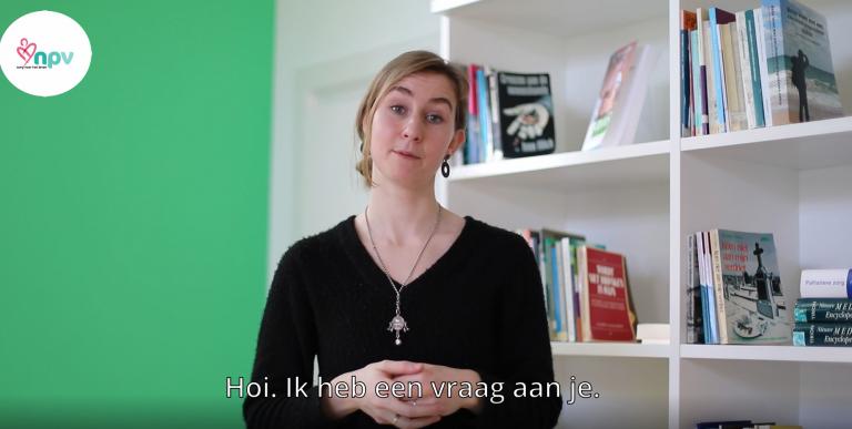 NPV-campagne #24wekengrens