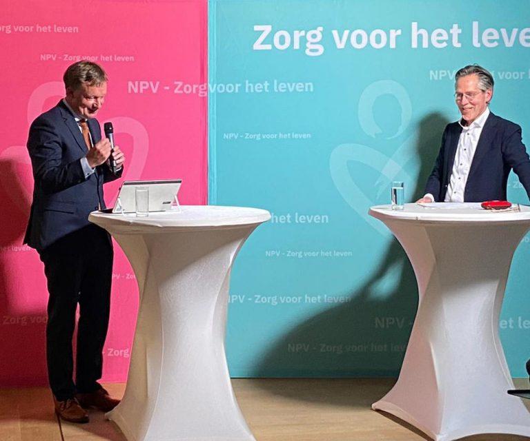 Terugblik: Algemene Ledenvergadering en NPV-lezing 2021